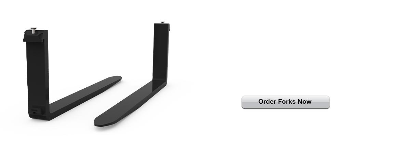 Cascade online fork ordering.