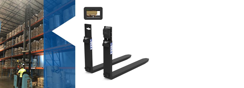 Massima visibilità e Precisione con le Sensor Forks