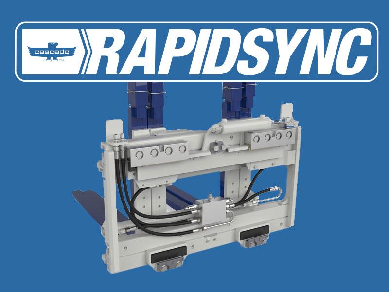 Cascade RapidSync