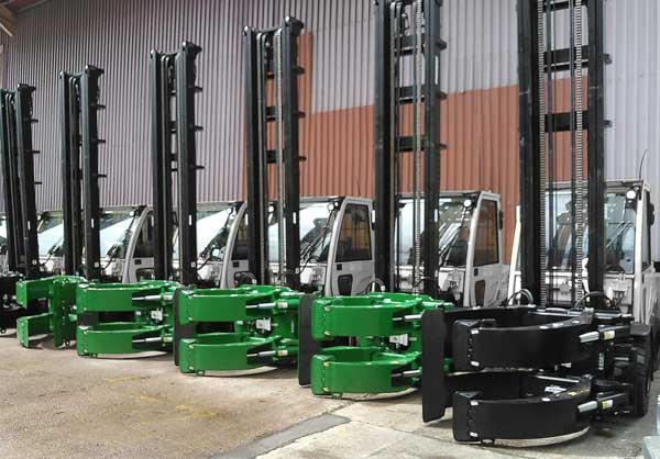 Forklift Parts Forklift Attachments Forklift Forks